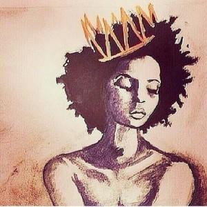 melanin-queen